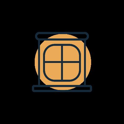 Icona serramenti