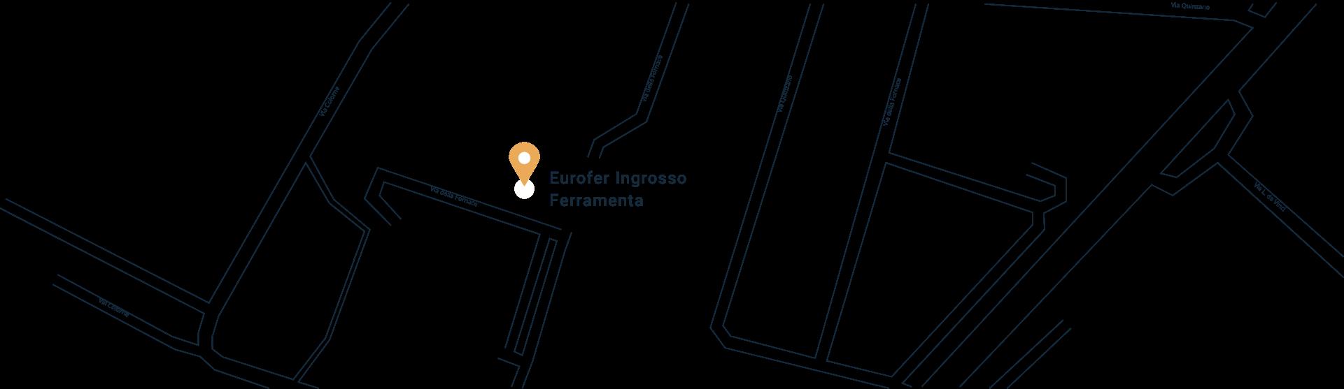 Mappa castelmella