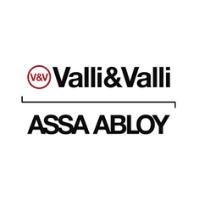 Logo Valli e Valli Maniglieria Eurofer
