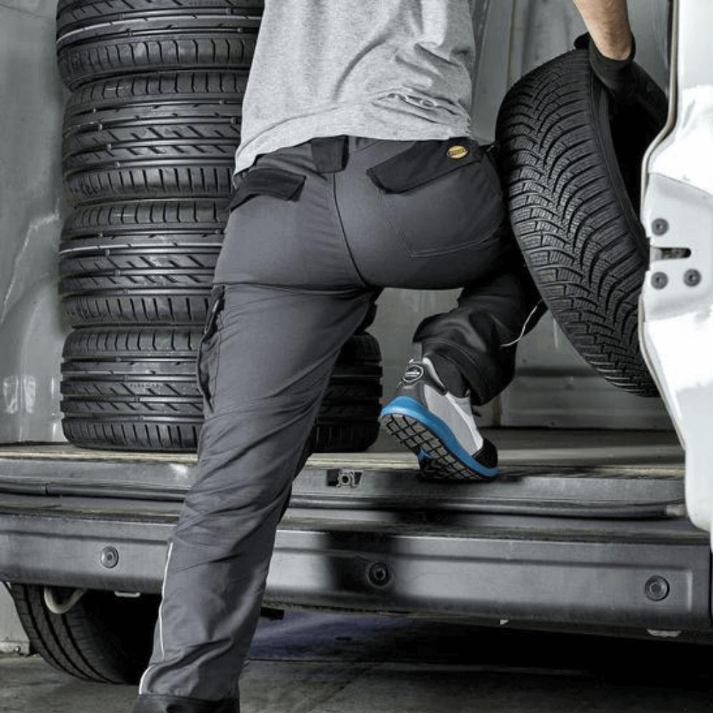 Pantaloni Diadora utility